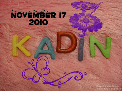 Kadin November 17 2010