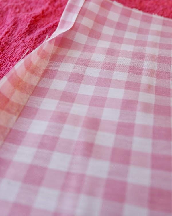 Lalole blog como hacer unas cortinas sin saber coser - Como poner unas cortinas ...