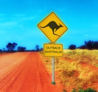 Outback der Film