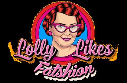 LollyLikesFATshion