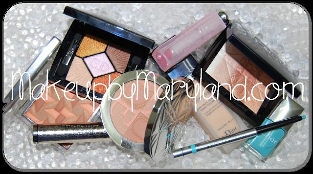 dior-croisette-collection-colección-verano-2012-diorskin-forever-foundation-base-maquillaje-healthy-glow-st-tropez-pintauñas-crystal-pink-lipbalm-aurora-turquoise-eyeliner-waterproof-diorshow-extase