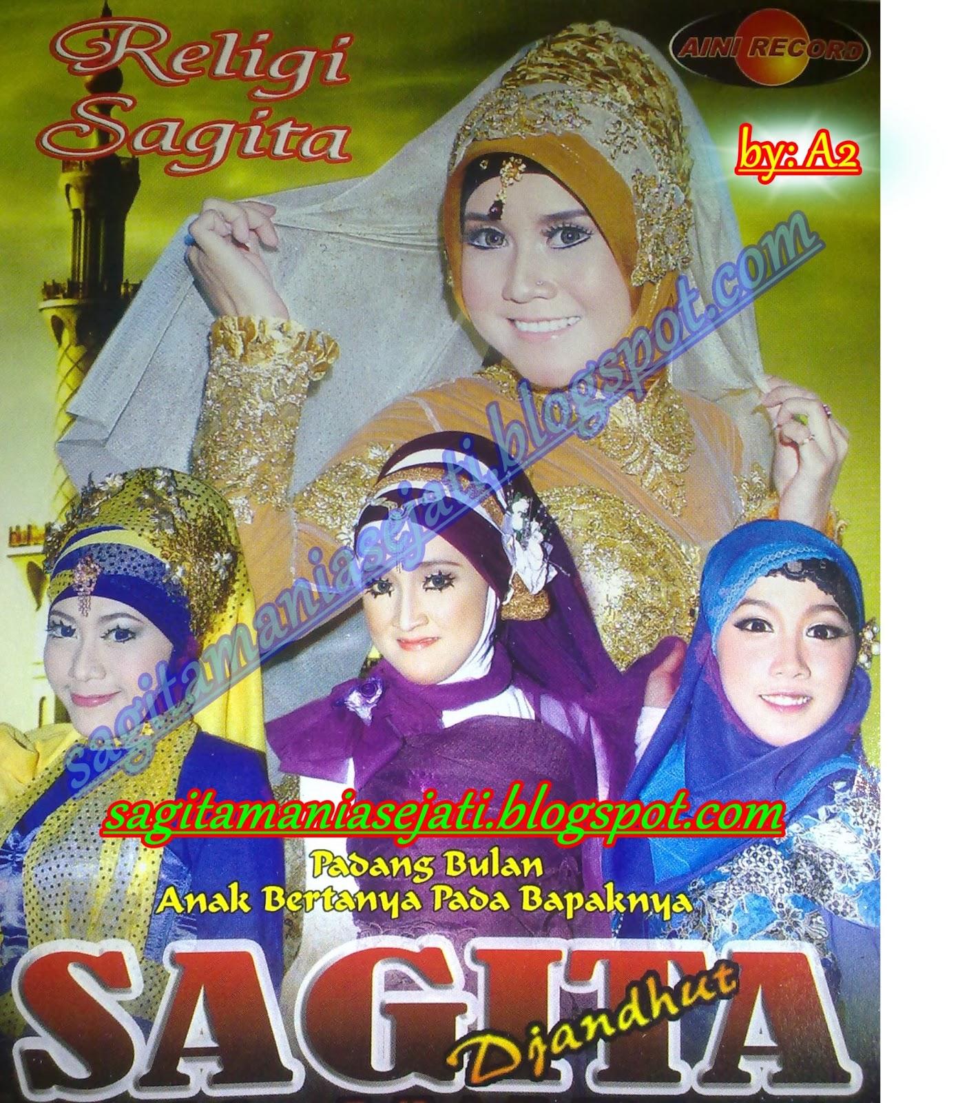 Download Lagu Dangdut Meraih Bintang: OM Sagita Religi Terbaru Agustus 2013
