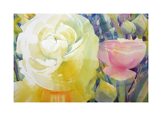 acuarela noemi gonzalez watercolor