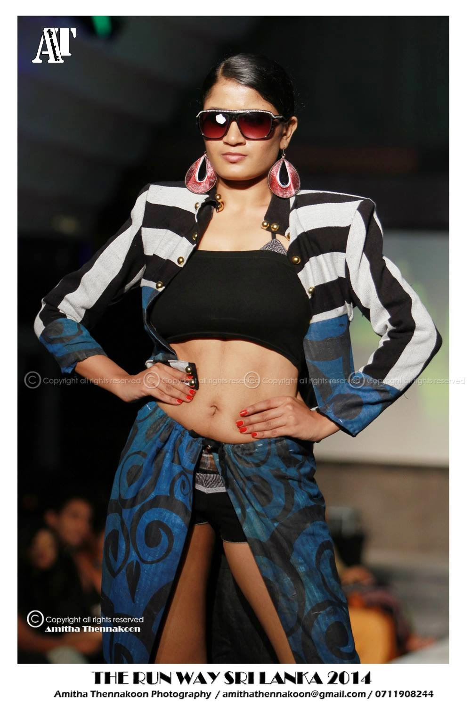 Minelle Perera sl model