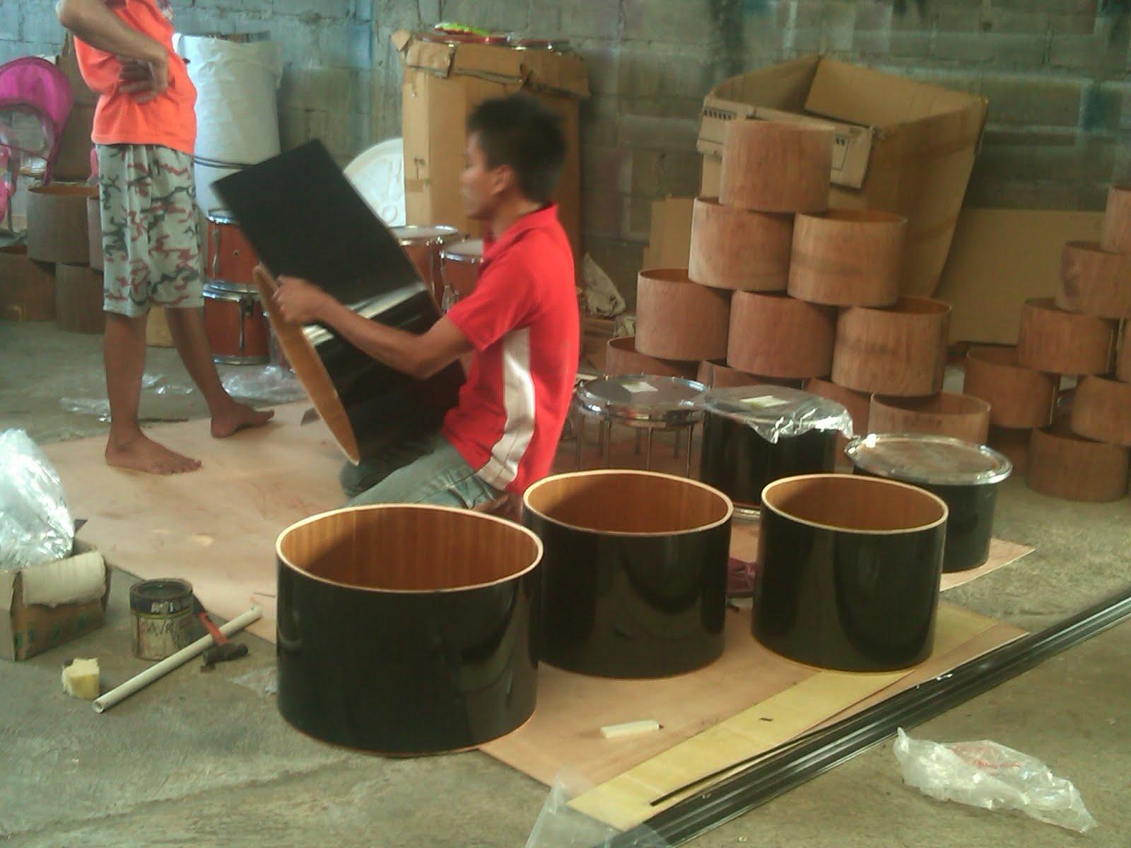 Distributor Drumband Jogja