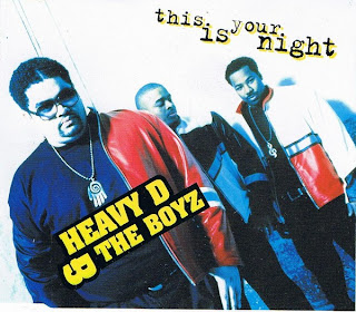 Heavy D. & The Boyz – This Is Your Night (CDM) (1994) (320 kbps)