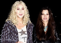 Loree Rodkin and Cher