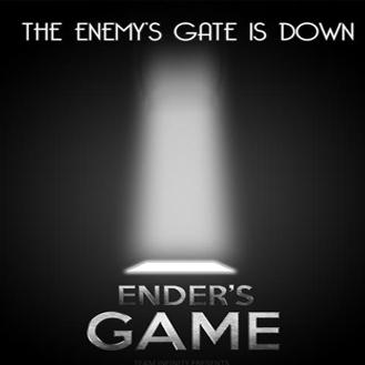 """Sinopsis de la película basada en """"El Juego de Ender"""""""