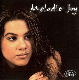 Melodie Joy - Virus del Milenio (1998)