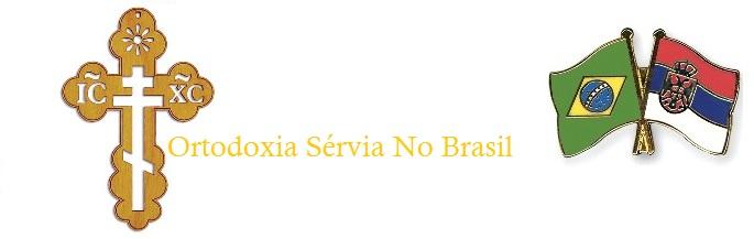 Ortodoxia Sérvia no Brasil
