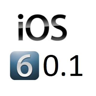 Newest Update of iOS 6.0