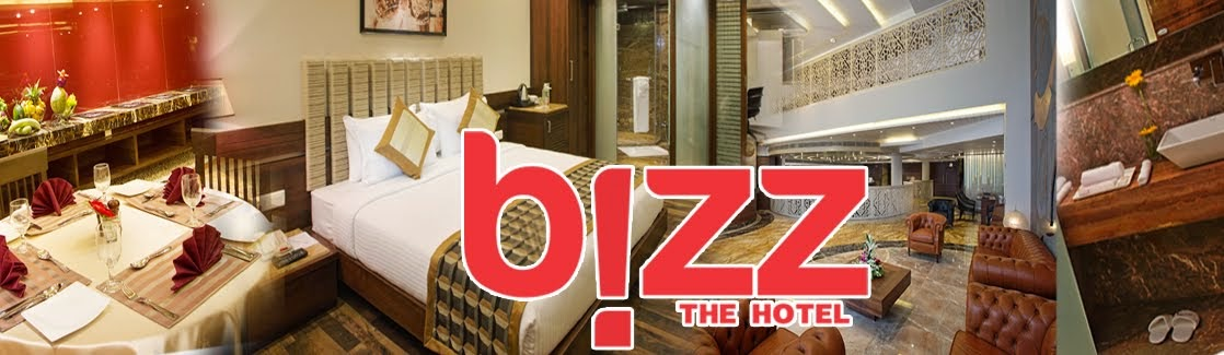 Best Hotels in Rajkot - BIZZ THE HOTEL