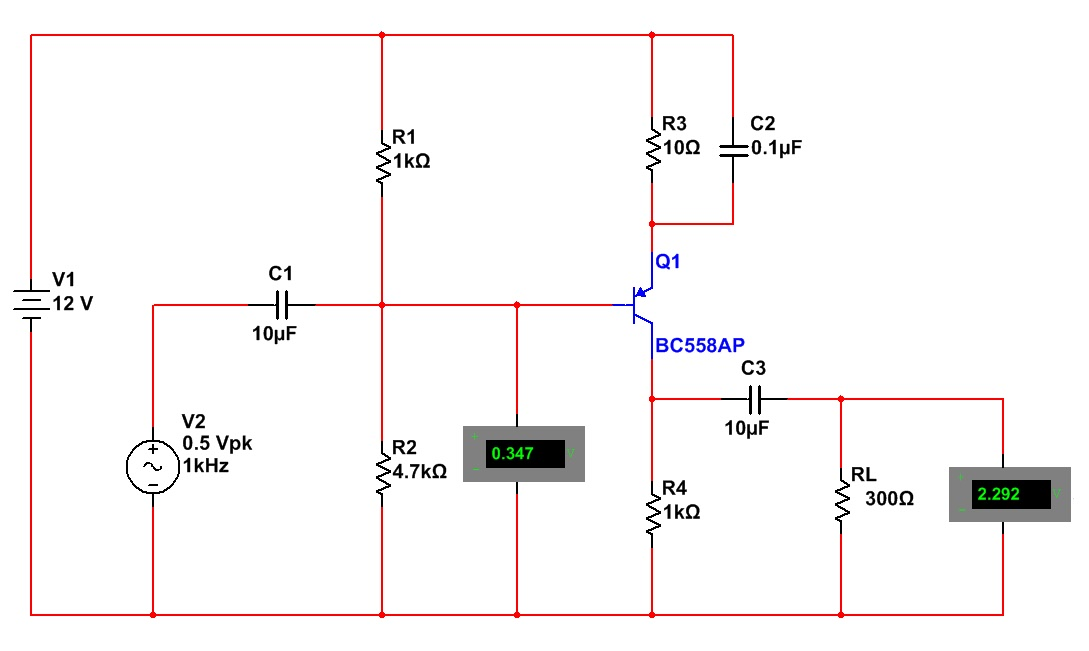 Piezo Speaker  lifier Schematic as well Kicker Dual Voice Coil Wiring Diagrams together with C945 Transistor Funcion furthermore 2000w Audio  lifier Circuit Diagram together with Pnp Transistor Wiring. on transistor lifier circuit