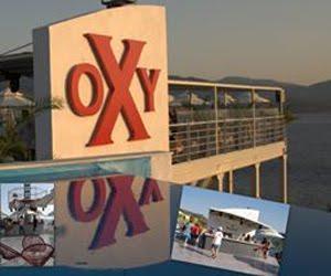 «OXY CLUB»-ΠΕΤΡΑ-ΜΟΛΥΒΟΣ ΛΕΣΒΟΥ
