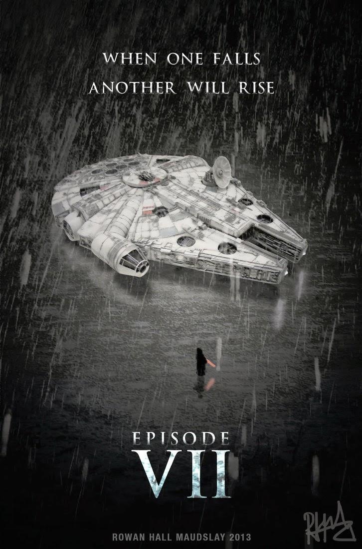 star wars episode 7 footage dateline movies