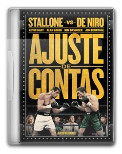 Ajuste de Contas – BRRip AVI + RMVB Legendado