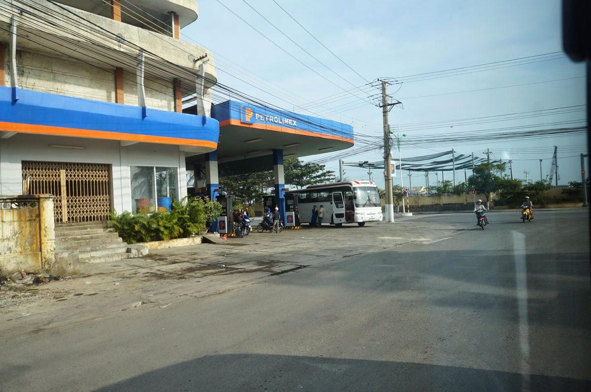 Petrolinex