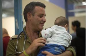 Sírios vêem a verdadeira face de Israel