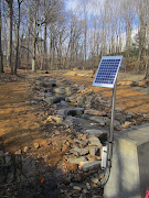 Princeton University Stream RestorationPart 2
