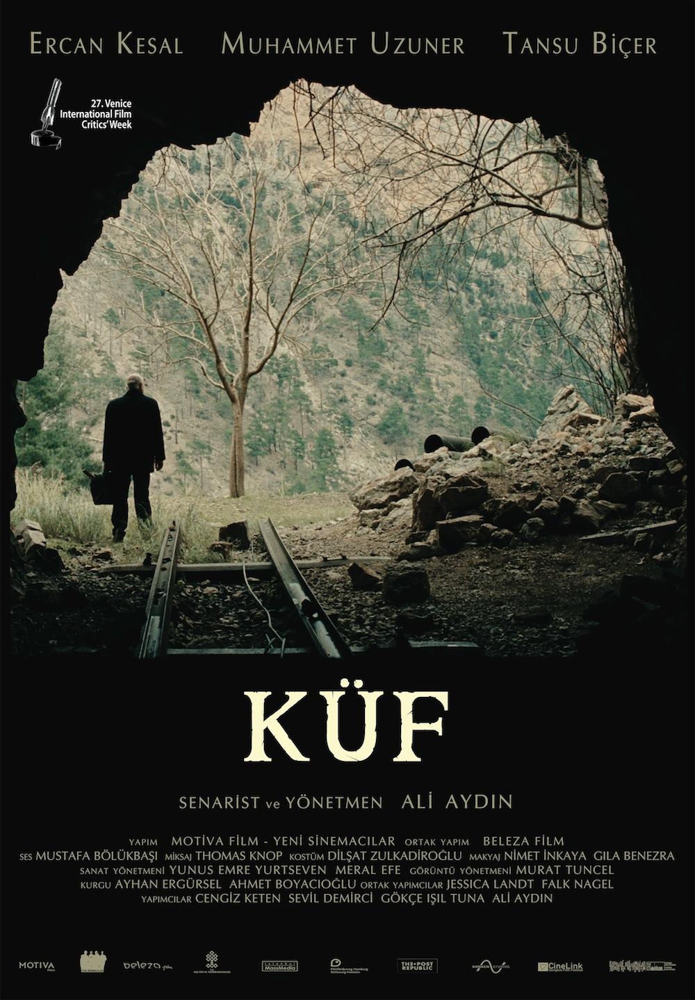 Kuf (2012)