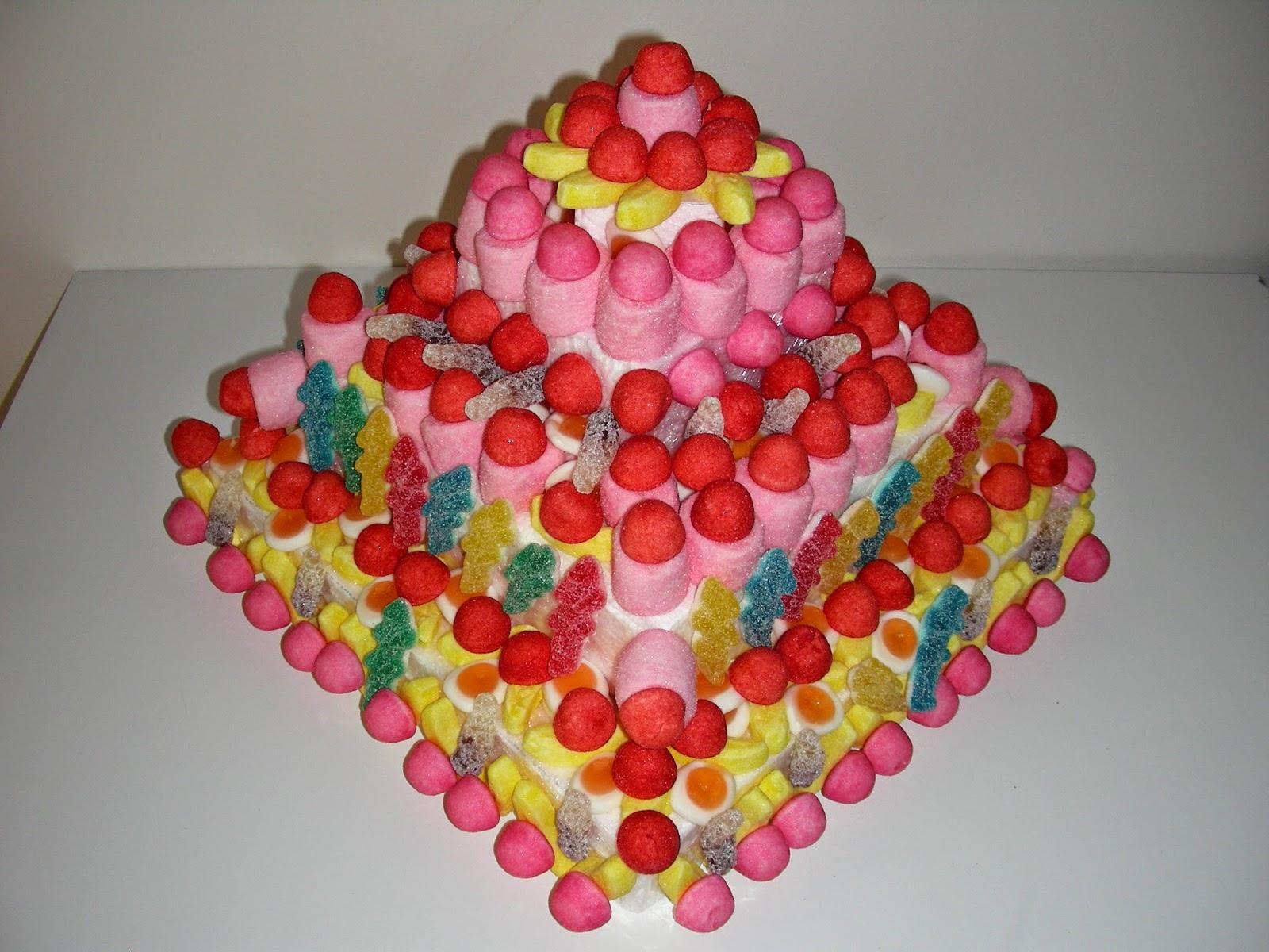G Teaux Bonbons Gateaux D 39 Aline