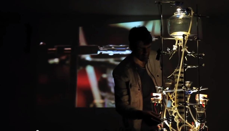 Siete exposiciones experimentales en un mismo espacio: Museo Expuesto