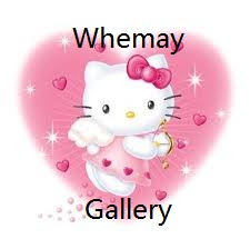 Whemay Gallery Badge