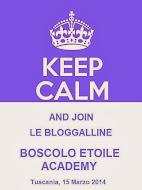 Bloggalline al Boscolo