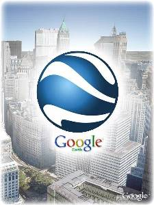 Google Earth Pro 6.2 Full Patch - Mediafire