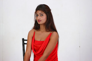 Upcoming Telugu Actress Charulatha Picture Shoot Gallery 0043