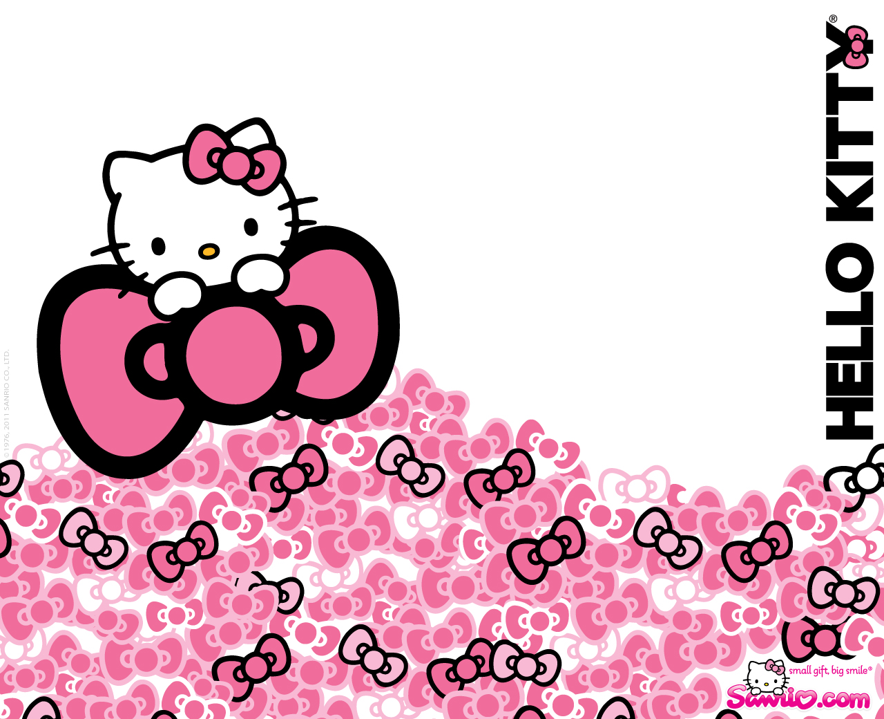 hello kitty wallpaper red hd - photo #42