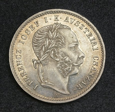 buy sell coins Silver Coronation 2 Ducats
