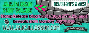 Jaded Blossom August Release
