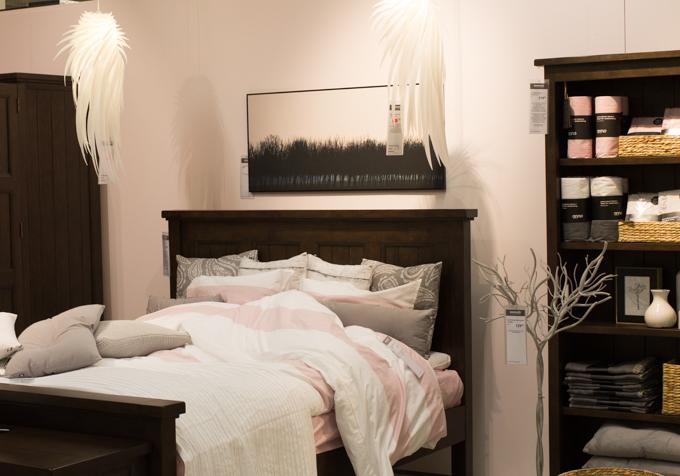 raisio kodin1 sisustus makuuhuone