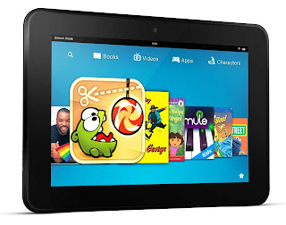 Amazon Kindle Fire HD Price