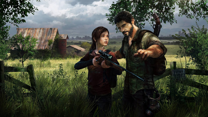 The Last of Us Training