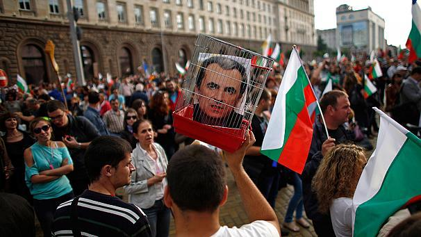 Resultado de imagen para nuevos capitalistas bulgaros