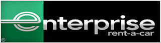 Enterprise cheap car rental weekend rates $9.99 per day