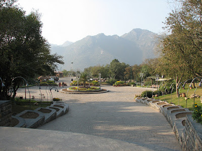 Daman e Koh Islamabad Wallpapers