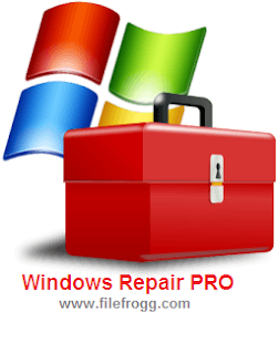 Tweaking.com - Windows Repair PRO +Portable Full Version