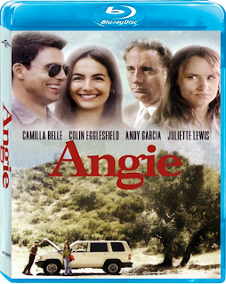 Capa Angie Bluray Torrent Dublado 720p + MEGA Torrent