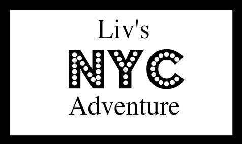 Liv's NYC Adventure