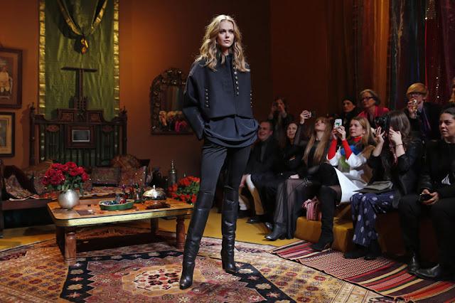 Collezione H&M autunno inverno 2013