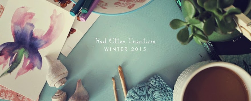 Red Otter Creative