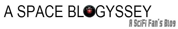 A Space Blogyssey