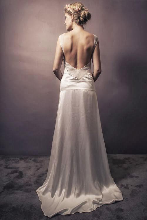 Les magnolias de la mariée: Stéphanie Wolff - créatrice de robe de ...