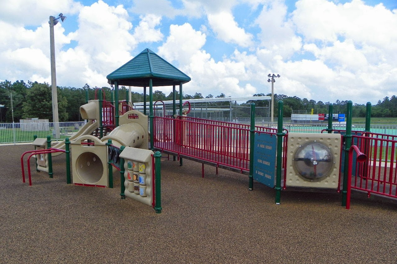 Parks in Northeast Pensacola, FL 32514