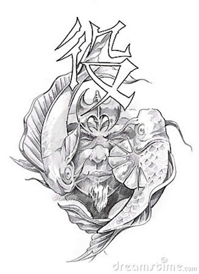 Tattoo Sketch Japanese Tattoo Sketch Japanese Tattoo Sketch Japanese