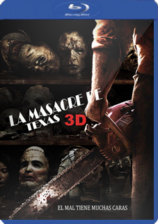 La Masacre de Texas 3D [2013] [BrRip] [Espaol Latino] [MG-BS-FS]