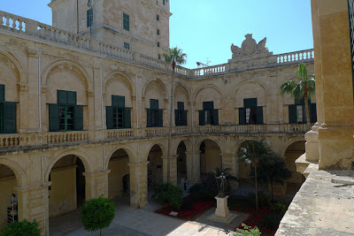 Malta Grandmaster